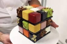 Mistrz sztuki cukierniczej otwiera piekarnię-cukiernię w Paryżu