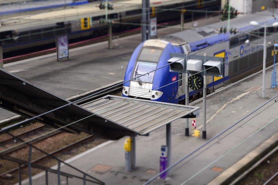 Alstom: cztery regiony zamówiły 12 pociągów na ogniwa wodorowe