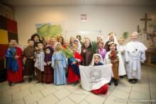 Bal Wszystkich Świętych w Argenteuil