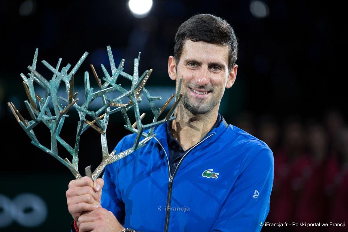 ATP Paryż 2019