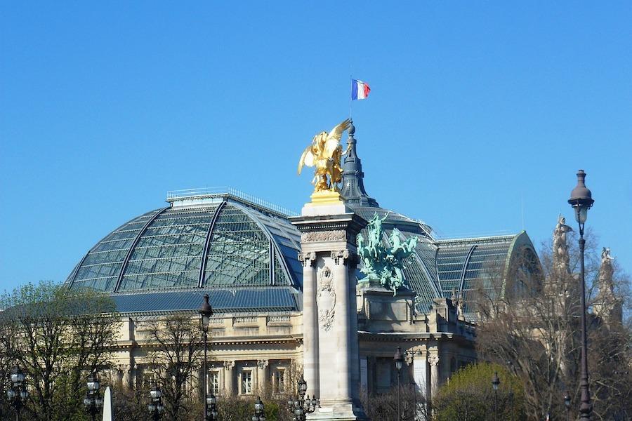Grand Palais – Pompeje w czasach zarazy