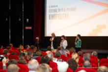 """Otwarcie festiwalu po czym projekcja filmu """"Kamerdyner"""""""