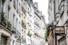 Paryż wybuduje mieszkania do kupienia za połowę ceny rynkowej