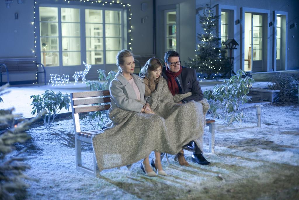 Filmowe Boże Narodzenie w polskiej telewizji we Francji