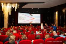 """Film """"Boże ciało"""" z dwiema nagrodami na festiwalu Kinopolska w Paryżu"""