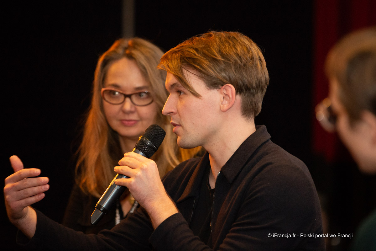 "Festiwal Kinopolska: Projekcja filmu ""Boże ciało"""