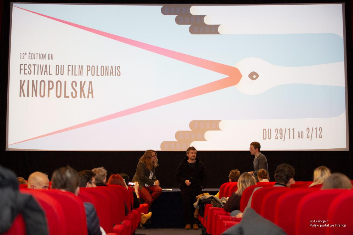 """Festiwal Kinopolska: Projekcja filmu """"Córka trenera"""""""
