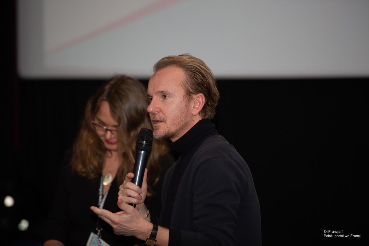 "Finał festiwalu Kinopolska: Projekcja filmu ""Słodki koniec dnia"""