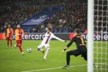 Liga Mistrzów: PSG – Galatasaray