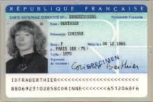 Francuski dowód osobisty zmieni wygląd