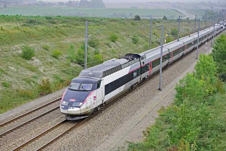 Prognozy SNCF na ten weekend