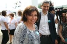 Anne Hidalgo kandydatką socjalistów w wyborach prezydenckich