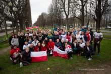 WOŚP Paris Run 2020