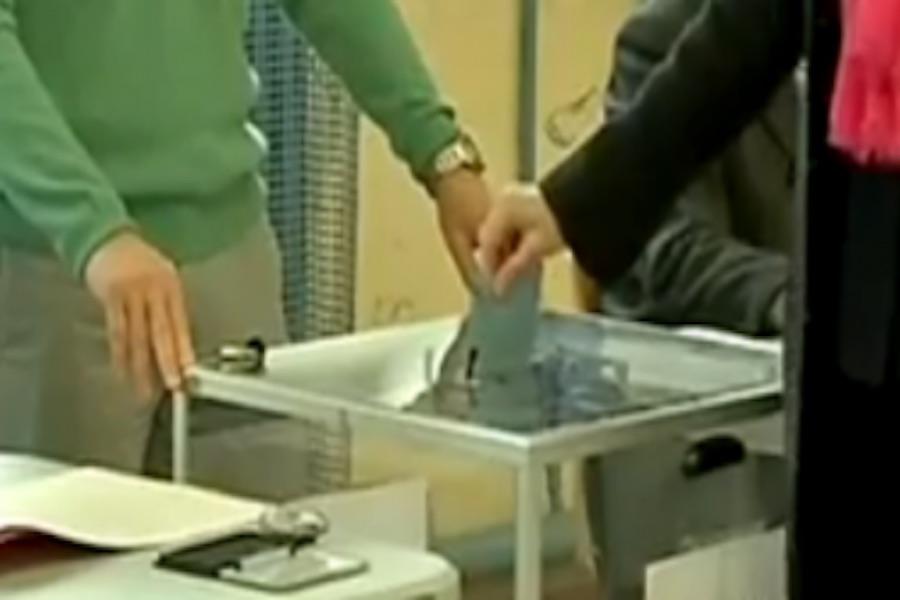 Wyniki wyborów samorządowych w głównych francuskich miastach