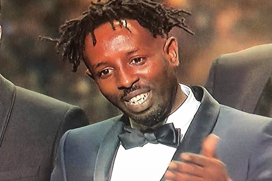 Laureaci Cezarów – francuskiej nagrody filmowej