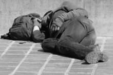 Pierwsze wyniki liczenia osób bezdomnych w Paryżu