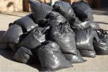 Strajk śmieciarzy i pracowników spalarni śmieci w Paryżu i Marsylii