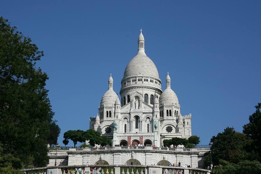 Bazylika Sacré-Coeur będzie uznana za zabytek historyczny