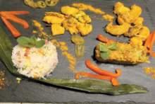 Khmer w kuchni