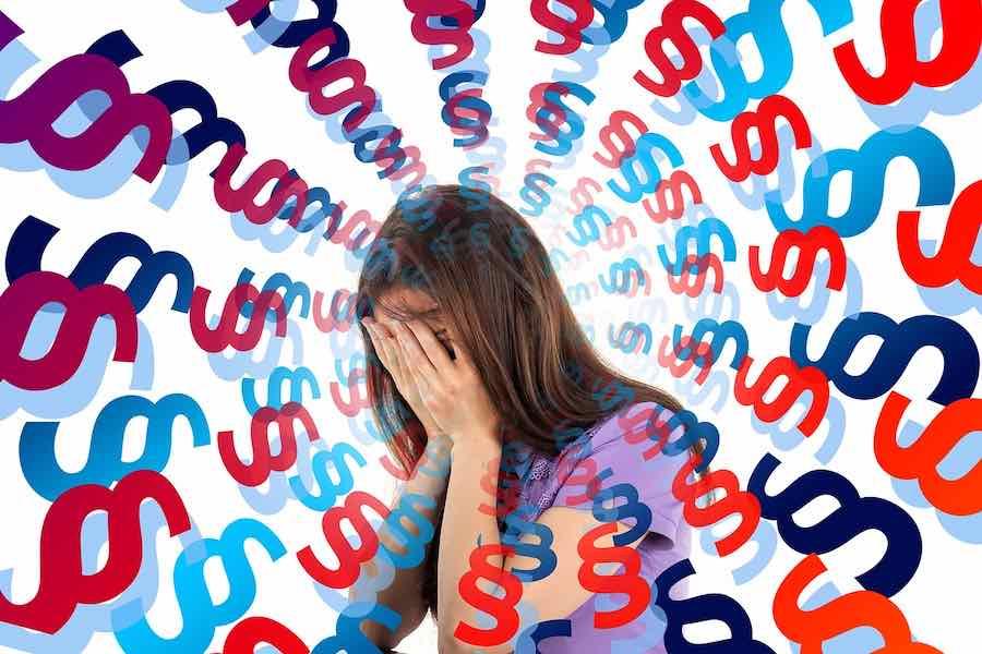 Dwukrotny wzrost zainteresowania poradami psychologa lub psychiatry na Doctolib w ciągu 4 ostatnich miesięcy