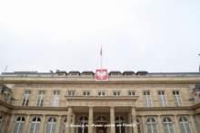 List Ambasadora do Polonii Francuskiej z okazji Dnia Polonii i Polaków za granicą, Dnia Flagi RP i Święta Konstytucji 3 Maja