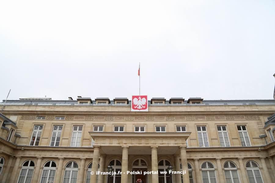 Otwarcie zapisów do spisu wyborców w obwodach na terenie Francji