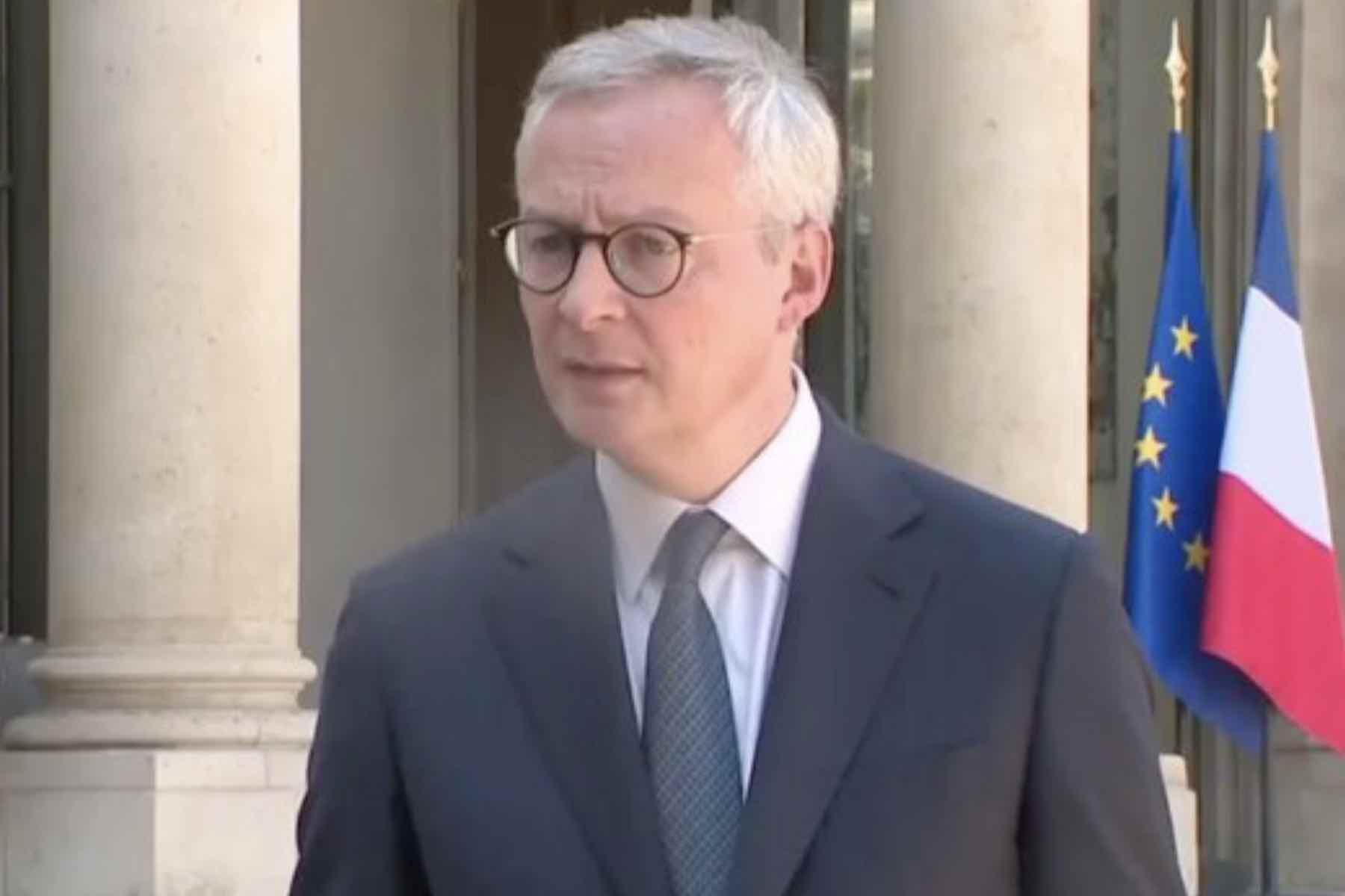 Władze sprawdzają francuskich rezydentów podatkowych w związku z Pandora Papers