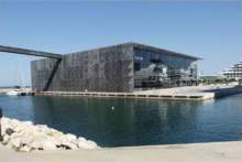 MUCEM – wizyta wirtualna jednego z najciekawszych muzeów w Marsylii