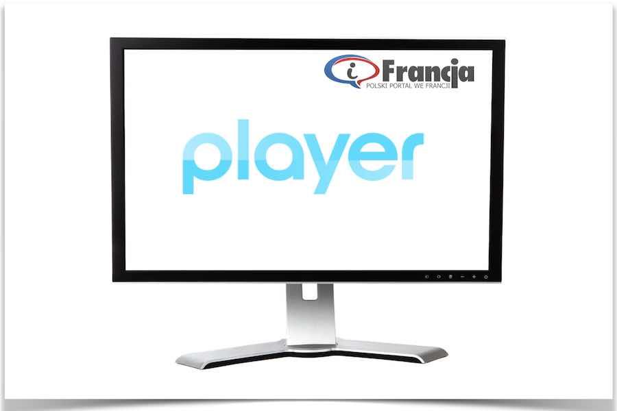 iFrancja rozdaje kody dostępu do platformy Player.pl!