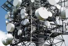 Pożar nadajnika koło Limoges – 1,5 mln osób bez radia i telewizji