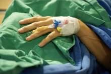 Uruchomiono pierwszy mobilny szpital dla chorych na Covid 19