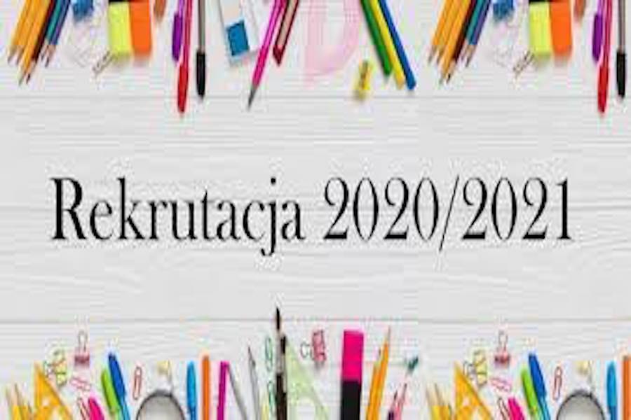 Zapisy na rok szkolny 2020/2021 w Szkole Polskiej przy Ambasadzie RP w Paryżu z siedzibą w Strasburgu