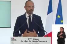 Druga faza łagodzenia obostrzeń we Francji