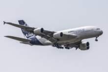 Airbus chce zlikwidować ponad 3,5 tys. miejsc pracy w Tuluzie