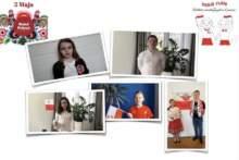 Dzień Polonii i Polaków za Granicą – uczniowie z polskiej szkoły w Argenteuil