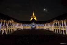 Noc w Pałacu Inwalidów 2020 – wyjątkowy spektakl w Paryżu