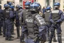 Kolejny protest policji przeciwko oskarżeniom o przemoc