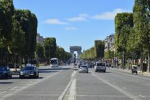 Łagodzenie ograniczeń w Paryżu od przyszłego poniedziałku