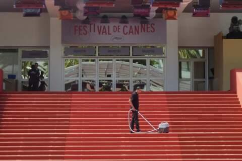 Czekając na Cannes