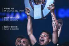 Przed Wami siódmy numer magazynu Le Ballon podsumowującego sezon Ligue 1