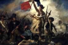 Wolność… albo śmierć – Paryski nie-co-dziennik