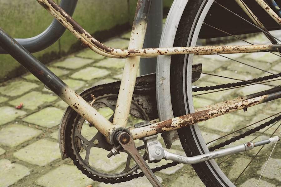 Jak uzyskać 50 euro na naprawę roweru?