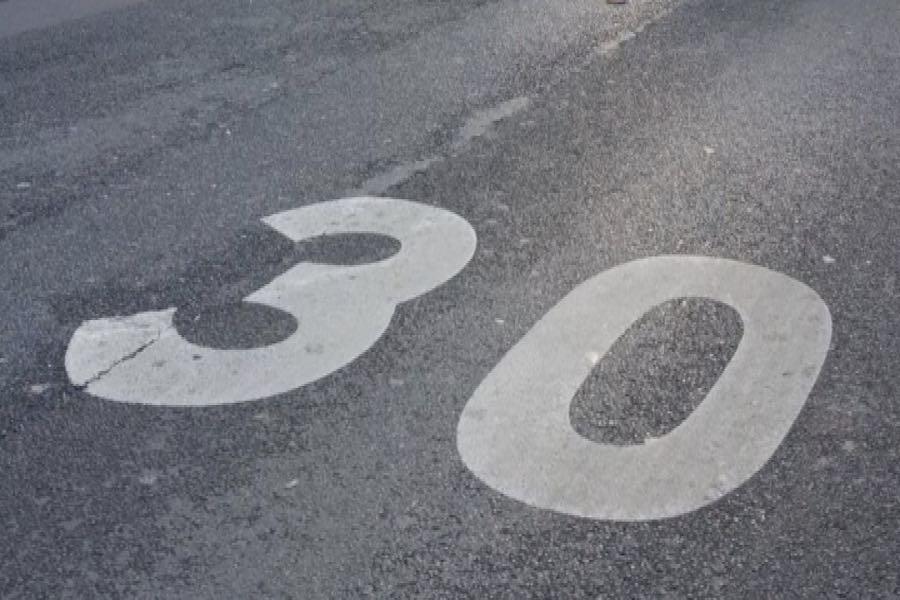 Anne Hidalgo chce ograniczenia prędkości do 30 km/h w całym Paryżu
