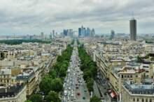 Według prezesa banku centralnego we Francji może być lepiej niż prognozowano