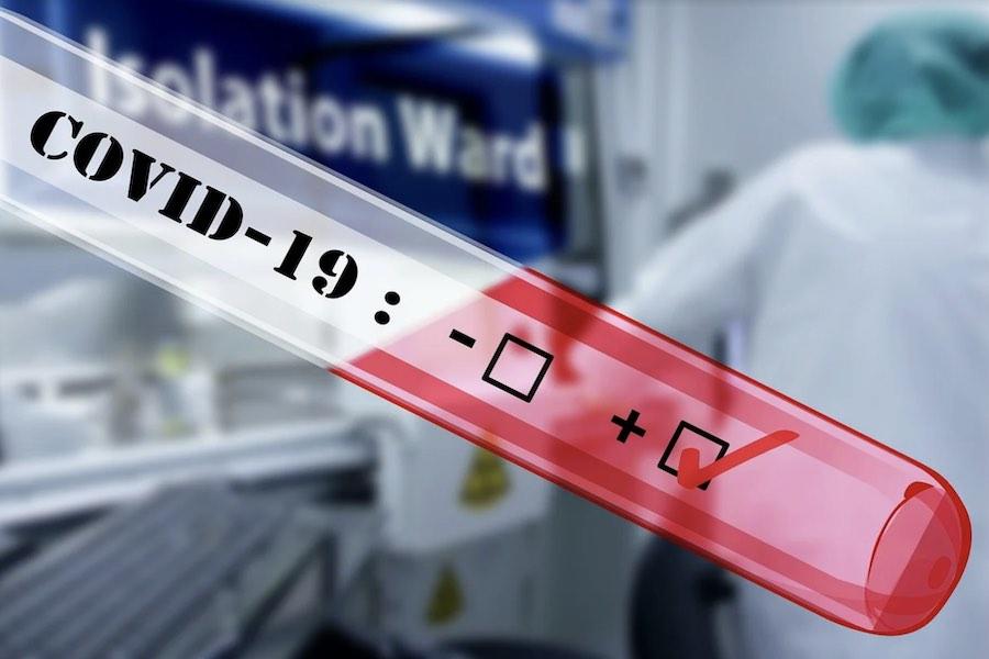 Minister zdrowia zapowiada kampanię przeprowadzania testów w celu wykrycia uśpionych ognisk koronawirusa