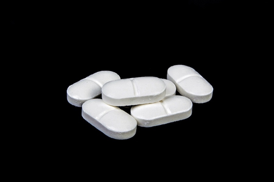 Paracetamol znów będzie produkowany we Francji