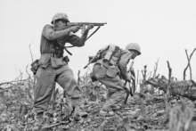 Obchody 80. rocznicy walk o wzgórza Clos du Doubs z udziałem Polaków