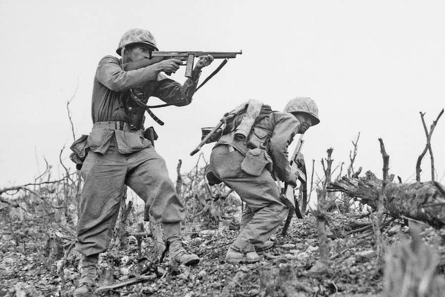 Obchody 80. rocznicy wezwania gen. de Gaulle'a do stawienia oporu Niemcom