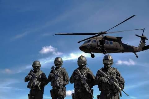 Władze grożą wycofaniem wojsk, jeśli rząd Mali zawrze umowę z Grupą Wagnera