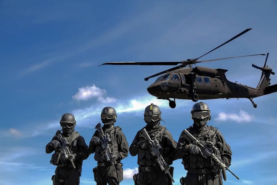 Nowa strategia francuskiej armii lądowej zakłada przygotowanie do ciężkich konfliktów